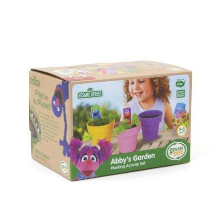 Green Toys Abby's Garden Planting Activity Set