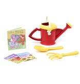 Green Toys Elmo's Watering Can Outdoor Activity Set