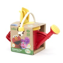 Elmo's Watering Can Outdoor Activity Set