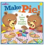 eeBoo Make a Pie Game
