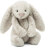 Jellycat Inc Jellycat Bashful Oatmeal Bunny Medium