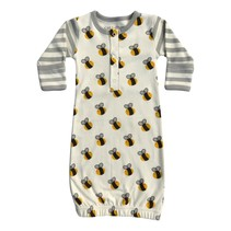 Organic Bee Gown