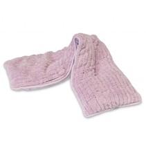 Warmies Spa Therapy Hot Pak (Pink)
