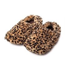 Warmies Slippers (Tawny)