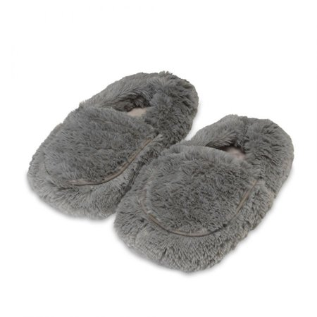 Warmies Warmies Slippers (Gray)