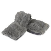 Warmies Plush Wrap (Gray)