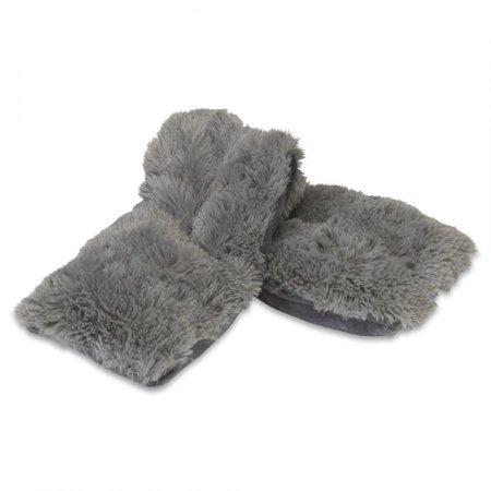 Warmies Warmies Plush Wrap (Gray)