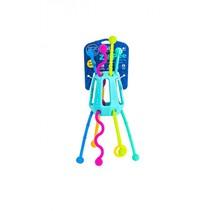 Zippee Silicone Activity Toy