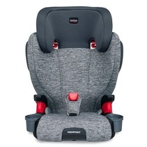 Britax Highpoint Booster- Asher