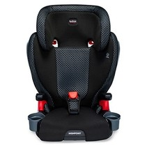 Britax Highpoint Booster- CoolFlow Grey