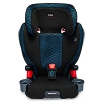 Britax Highpoint Booster- CoolFlow Teal
