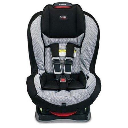 Britax Britax Allegiance Luna Convertible Car Seat