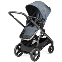 Agio by Peg Perego Z4 Reversible Stroller - Mirage