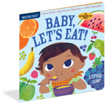 INDESTRUCTIBLES- Baby, Let's Eat!