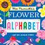 Penguin Random House Mrs. Peanuckle's Flower Alphabet - illustrated by Jessie Ford