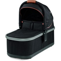 Agio by Peg Perego Z4 Bassinet - Black