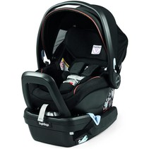 Agio by Peg Perego Primo Viaggio 4-35 Nido Infant Car Seat - Black