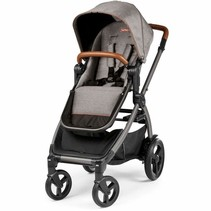 Agio by Peg Perego Z4 Reversible Stroller - Grey