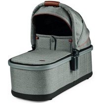 Agio by Peg Perego Z4 Bassinet - Grey