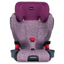 Britax Highpoint Booster- Mulberry