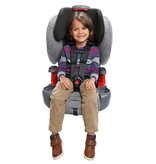 Britax Britax Grow with You Click Tight Harness 2 Booster- Spark