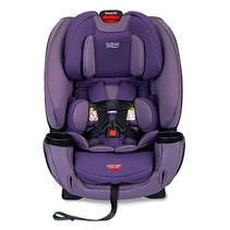 Britax One4Life Convertible Car Seat- Plum