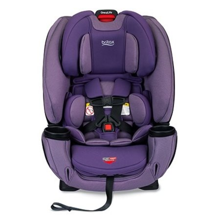 Britax Britax One4Life Convertible Car Seat- Plum