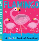 Penguin Random House Flamingo by Patricia Hegarty
