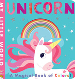 Penguin Random House Unicorn by Patricia Hegarty