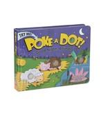 Melissa & Doug Poke-a-Dot Goodnight, Animals Book