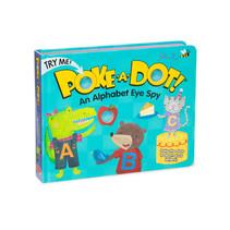 Poke-a-Dot An Alphabet Eye Spy Book