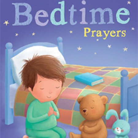 Tiger Tales My First Bedtime Prayers