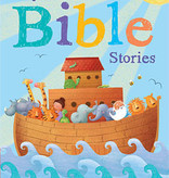 Tiger Tales My First Bible Stories