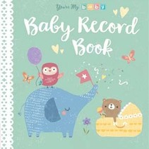 You're My Baby Record Book