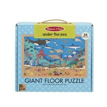 Giant Floor Puzzle- Under The Sea