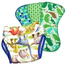 Best Bottom Potty Training Kit- Dino Mite