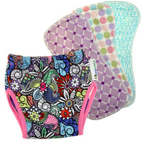 Best Bottom Potty Training Kit- Oasis