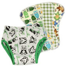 Best Bottom Potty Training Kit- Playful Panda