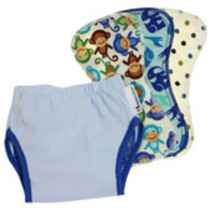 Best Bottom Potty Training Kit- Blueberry