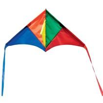 Mini Kite Delta Rainbow