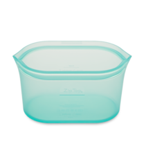 Large Silicone Dish- Teal