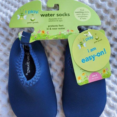 iplay Water Socks- Navy