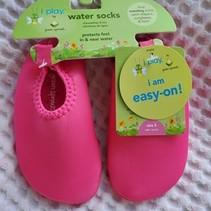 Water Socks- Pink