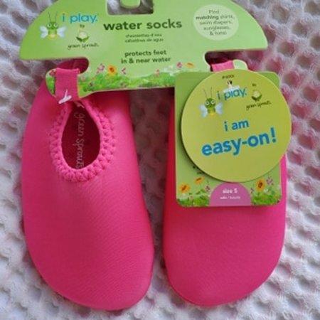 iplay Water Socks- Pink