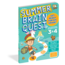 Brain Quest Summer Workbook- 3rd and 4th Grade