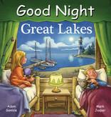 Penguin Random House Good Night Great Lakes