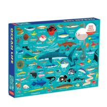 Ocean Life 1000pc Puzzle