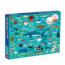 Mudpuppy Ocean Life 1000pc Puzzle