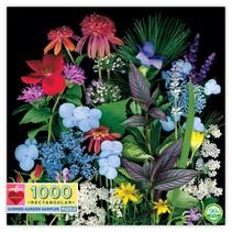 Summer Garden Sampler 1000pc Puzzle