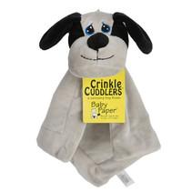Dog Crinkle Cuddler